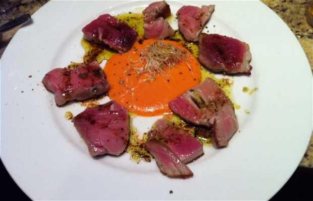 La Monteria Restaurant