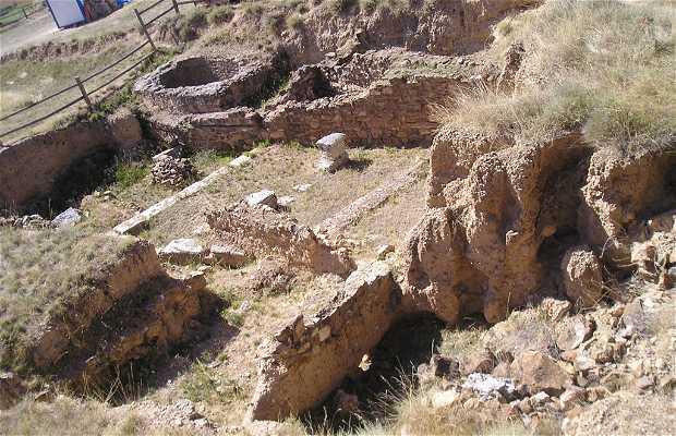 Municipium Augusta Bilbilis