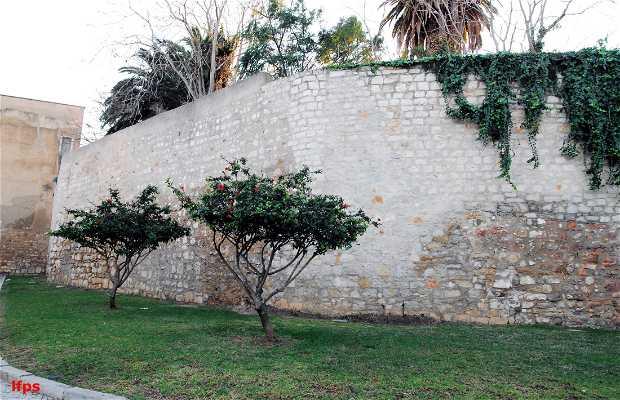 Quartiere Vila-Adentro
