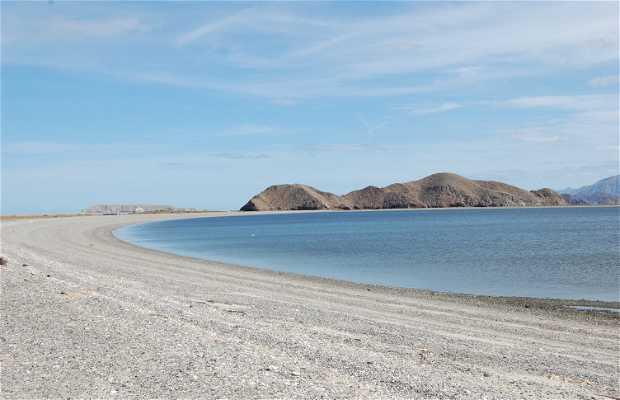 La Gringa Beach
