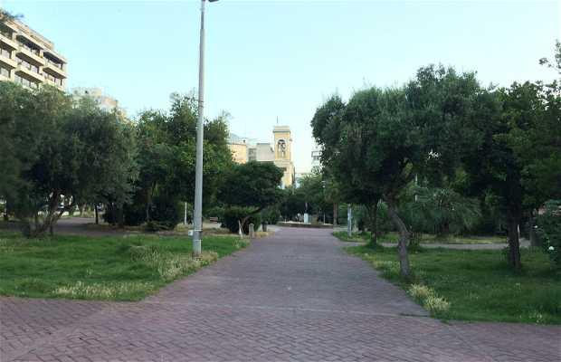 Jardin Public du Port