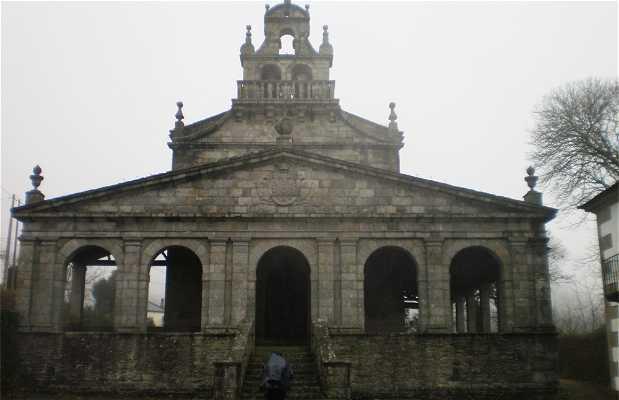 Convento de San Francisco de Vilabade