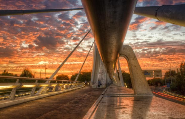 Pont de l'Alamillo