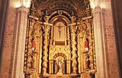 Iglesia De San Blas