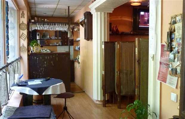 Restaurant Sunduk