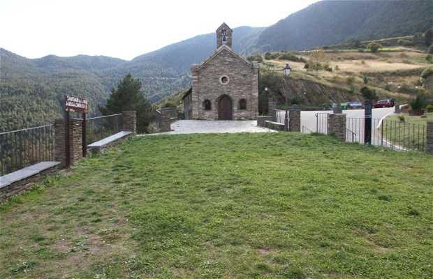 Santuario Mare de Deu de Canolic