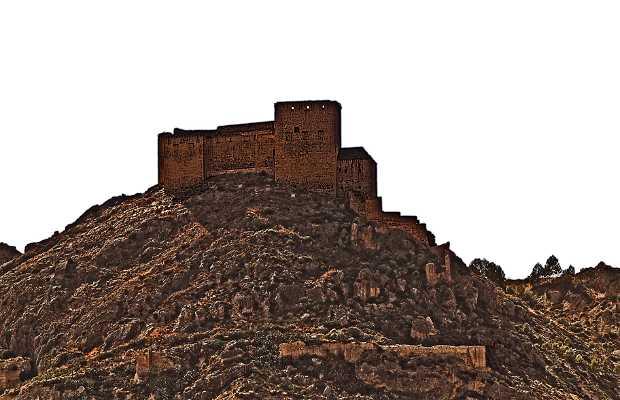 Castillo Mula