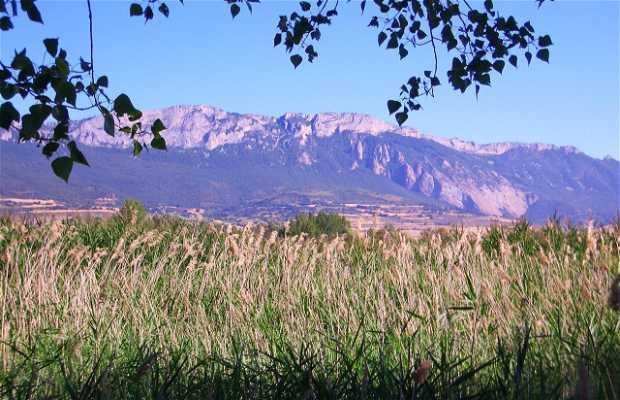 Lagunas de Laguardia: the Paul Prau