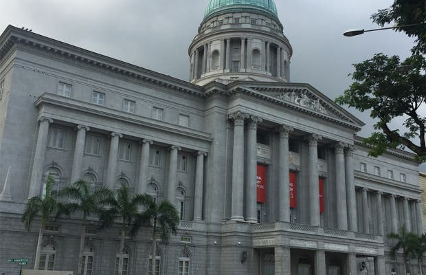 Supreme Court Of Singapore
