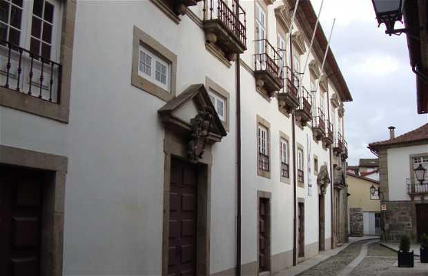 Arquivo Municipal Alfredo Pimenta