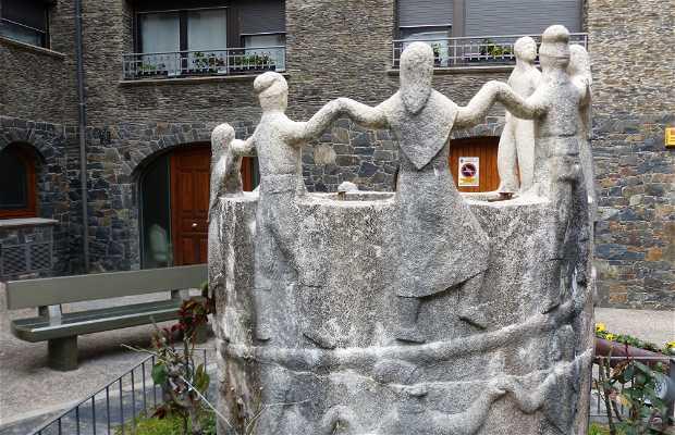 Monumento al Contrapàs