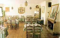 Restaurante Posada San Felipe