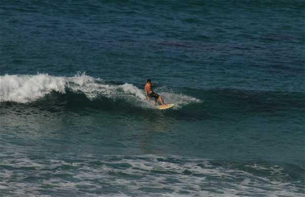 Playa de El Cotillo