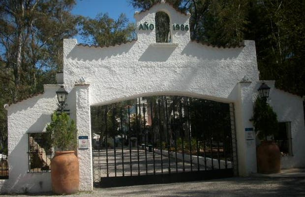 Balneario de Chulilla