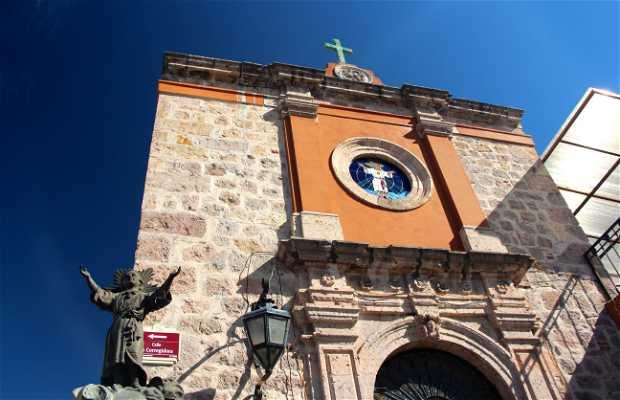 Parroquia del Santo Niño