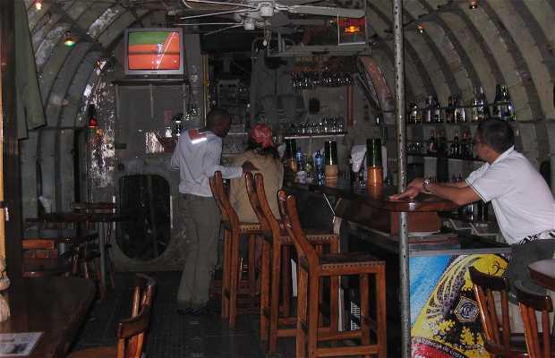 Restaurante El Avion