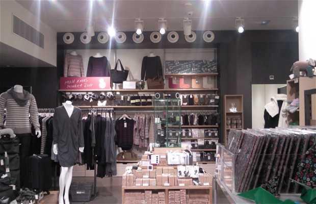 Muji Shop