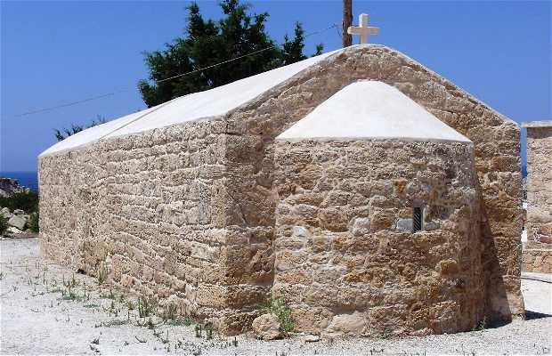 Ermita de Agios Georgios