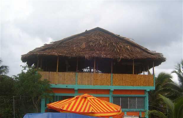 Restaurante Casa Ulrich