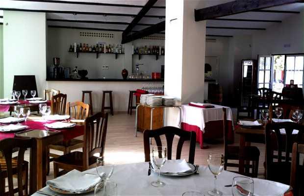 Restaurante La Taberna de Don Jose