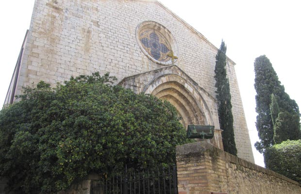 Convent of Carme