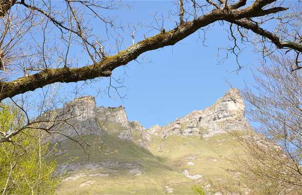 Monte Iturrigorri