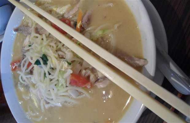 Wongdhen House Restaurant
