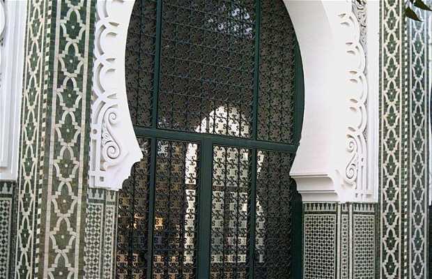 Gran Mezquita de Dakar
