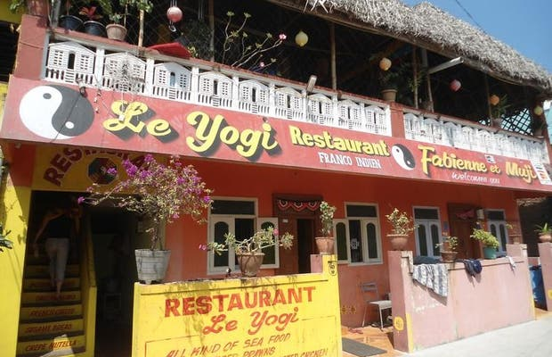 Le Yogi Restaurant