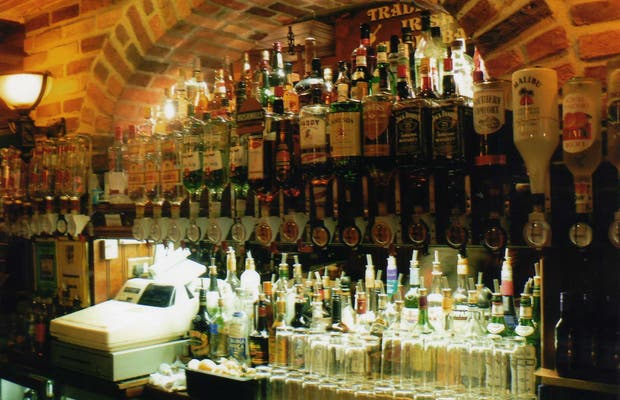 Oliver St. John Gogarty Pub