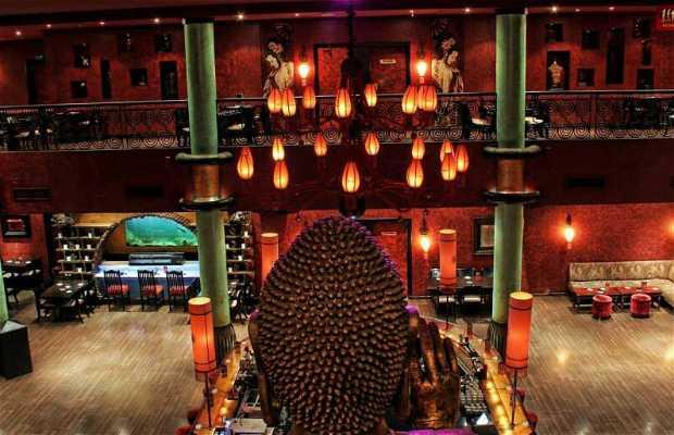 Little Buddah bar,Hurgada,Egypt