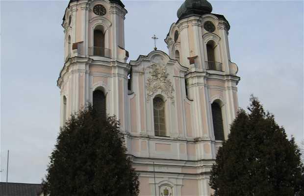 Basílica de Sejny