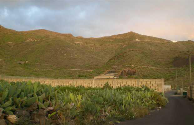 Valle San Lorenzo