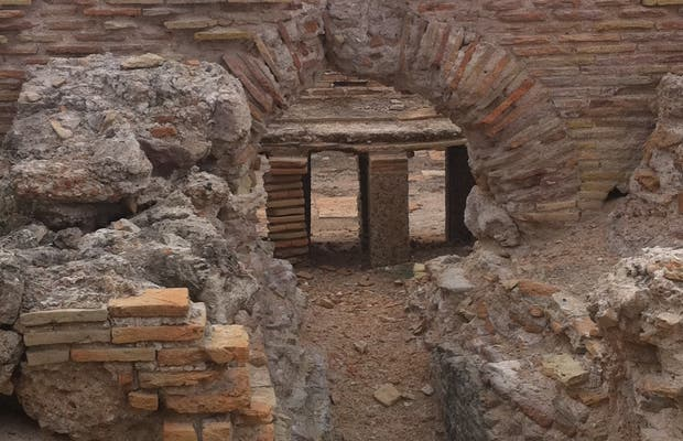 Archaeological Site of Nora