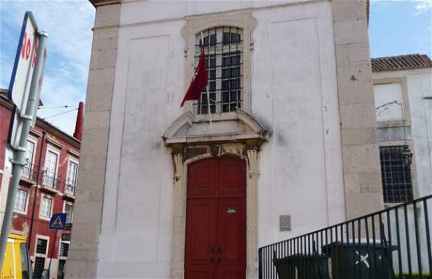 Iglesia de Santa Luzía