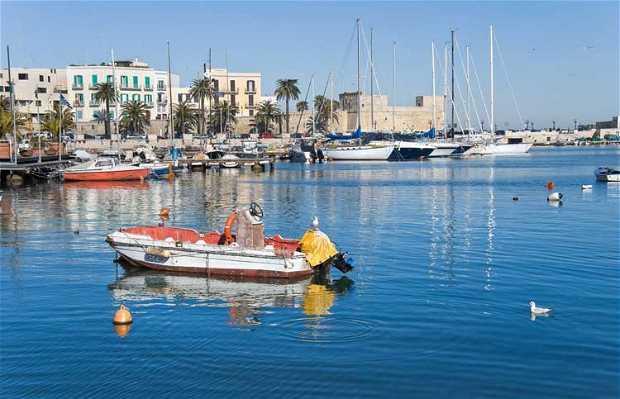 Porto de Bari