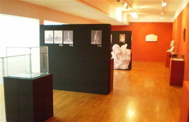 Exposição: Aleixo de Queiroz