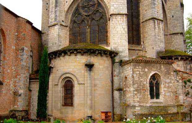 Catedral de Cahors