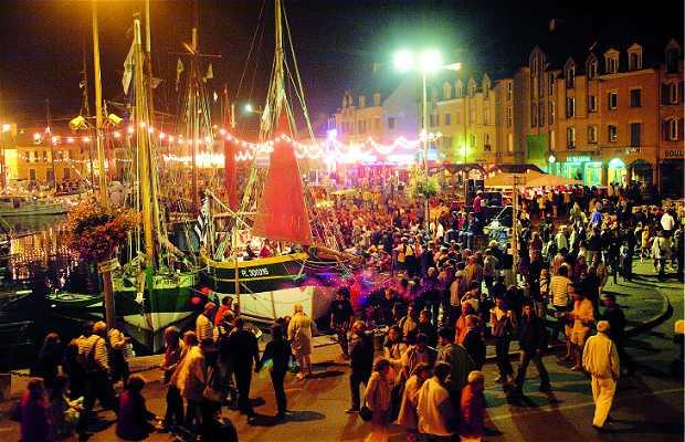 Festival des chants de marins