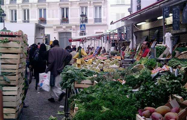 Mercado Dejean