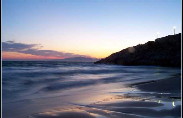 Praia de Salou
