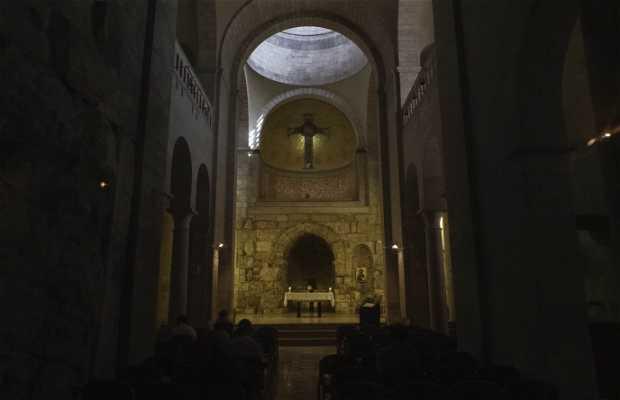 Basílica de Ecce Homo