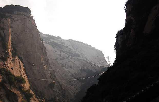 El Monte Hua