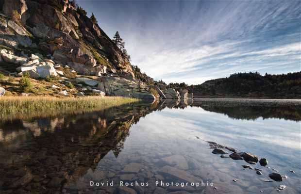 Randonnée des 12 lacs du Carlit