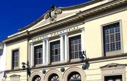 Teatro Principal De Mora