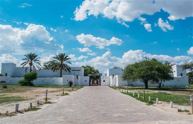 Forte Namutoni