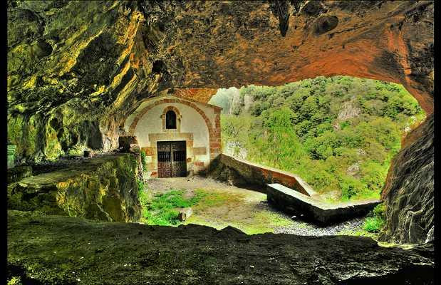 Cueva De San Elias
