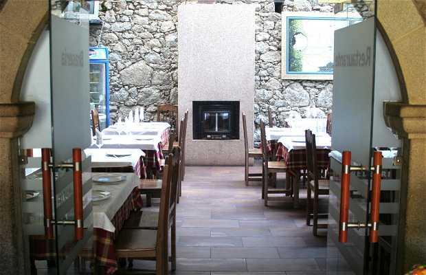 Restaurante Casa Beletri