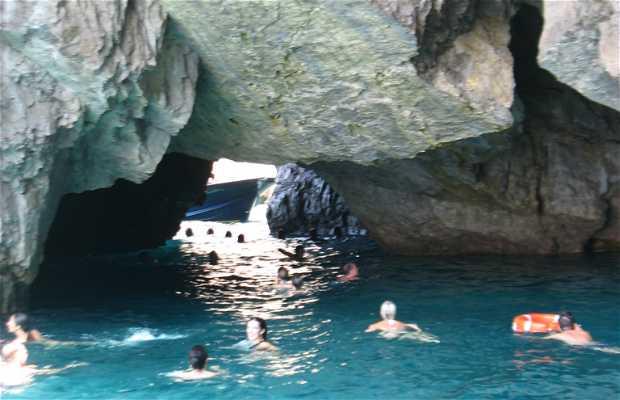 Playa Marina Piccola