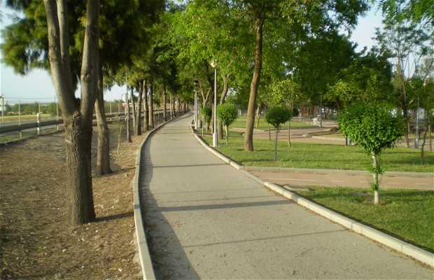 Parc Rocio de la Camara